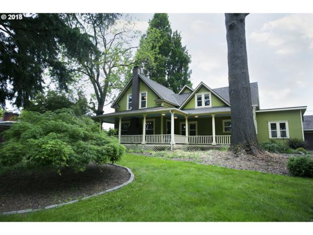 10218 NW 21ST Ave, Vancouver, WA 98685 (MLS #18644956) :: The Sadle Home Selling Team