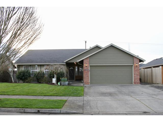 1592 Iron Horse Rd, Eugene, OR 97402 (MLS #18644993) :: Harpole Homes Oregon