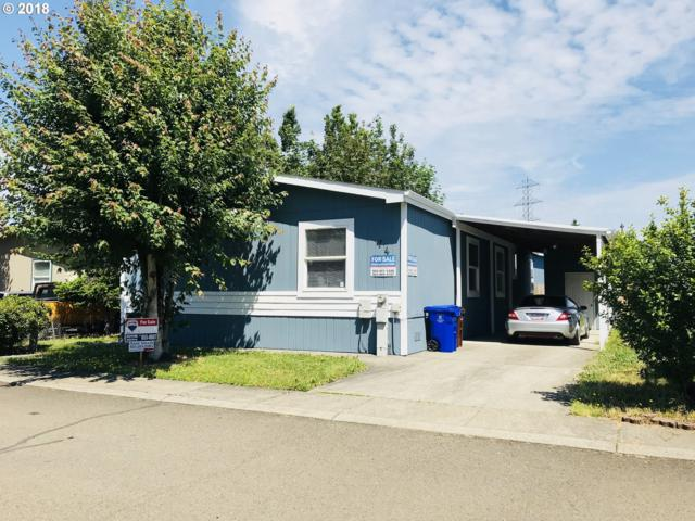 3201 NE 223RD Ave #74, Fairview, OR 97024 (MLS #18645163) :: Premiere Property Group LLC