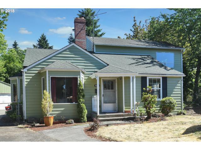 11606 NE Fremont Ct, Portland, OR 97220 (MLS #18645238) :: Cano Real Estate