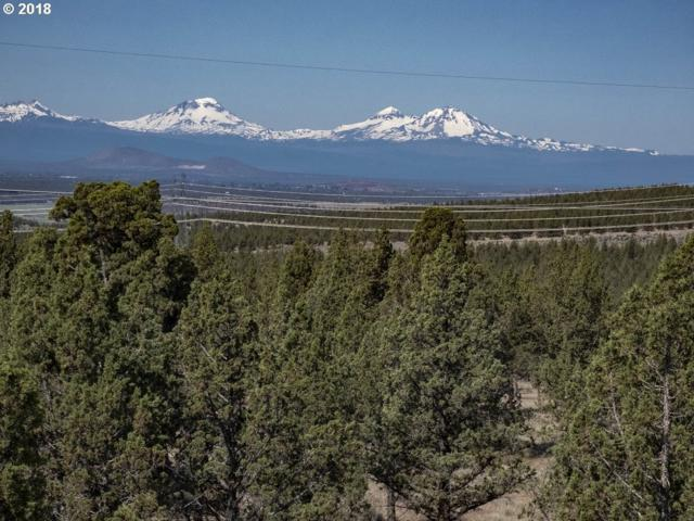 0 NW Panorama View, Prineville, OR 97754 (MLS #18645405) :: Fox Real Estate Group