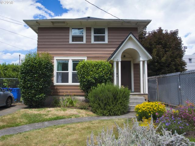 3757 SE Clay St, Portland, OR 97214 (MLS #18645448) :: Hatch Homes Group