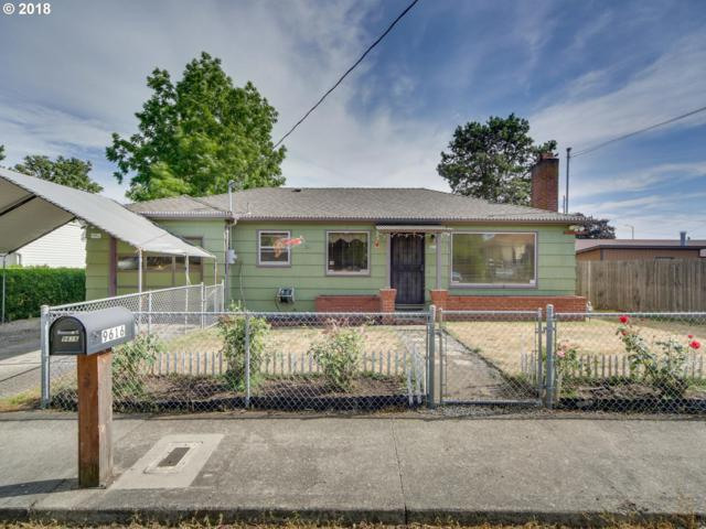 9616 SE Cora St, Portland, OR 97266 (MLS #18645494) :: McKillion Real Estate Group