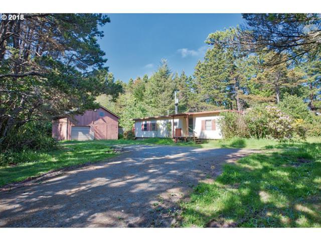 88163 Mallory Ln, Bandon, OR 97411 (MLS #18645495) :: R&R Properties of Eugene LLC