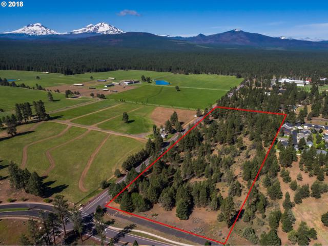 15510 Mckenzie Hwy, Sisters, OR 97759 (MLS #18645652) :: Song Real Estate