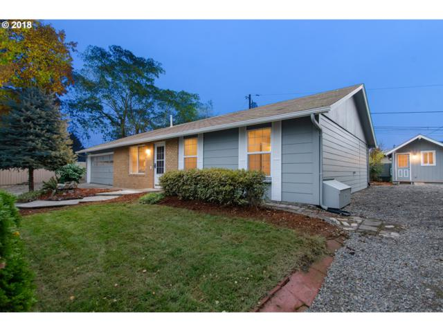 4294 Campbell Dr, Salem, OR 97317 (MLS #18645913) :: HomeSmart Realty Group