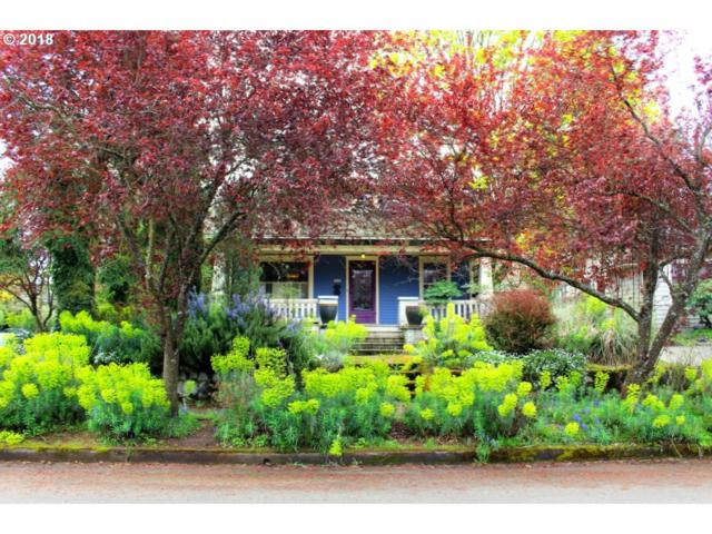 2634 NE Skidmore St, Portland, OR 97211 (MLS #18646056) :: Hatch Homes Group