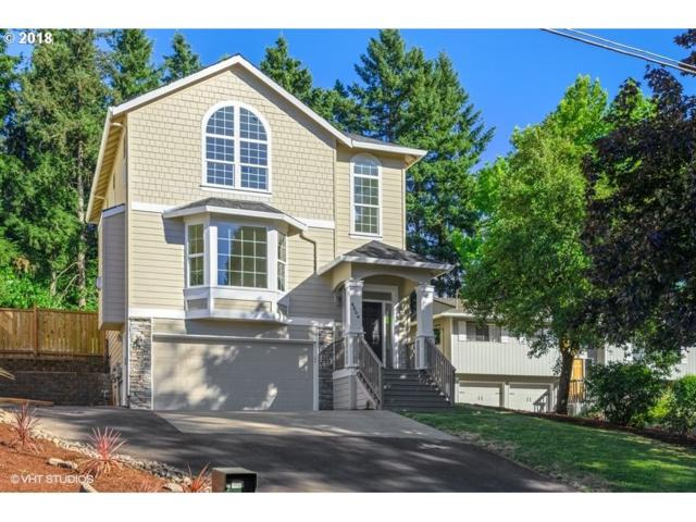 4394 SE View Acres Rd, Milwaukie, OR 97267 (MLS #18646070) :: Fox Real Estate Group