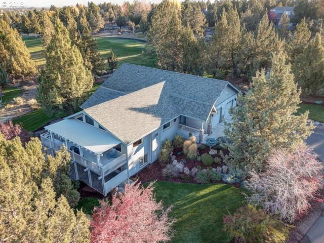 2098 Condor Dr, Redmond, OR 97756 (MLS #18646129) :: Fox Real Estate Group