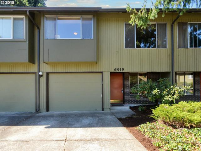 6919 NE 15TH Ave, Portland, OR 97211 (MLS #18646153) :: The Dale Chumbley Group