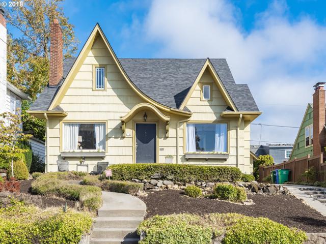 6925 NE Sacramento St, Portland, OR 97213 (MLS #18646179) :: Next Home Realty Connection