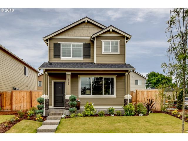 7320 NW 164th Ave, Portland, OR 97229 (MLS #18646434) :: Hatch Homes Group
