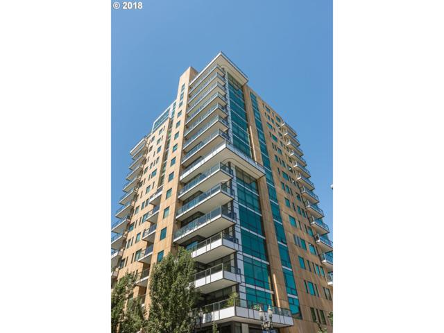 311 NW 12TH Ave #304, Portland, OR 97209 (MLS #18646473) :: Change Realty