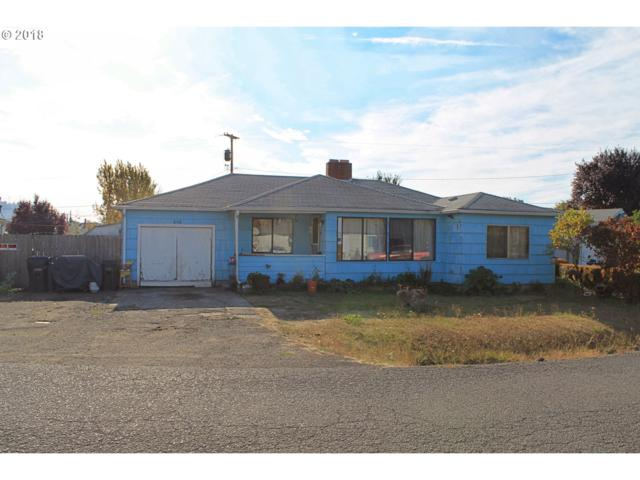656 33RD St, Springfield, OR 97478 (MLS #18646539) :: The Lynne Gately Team