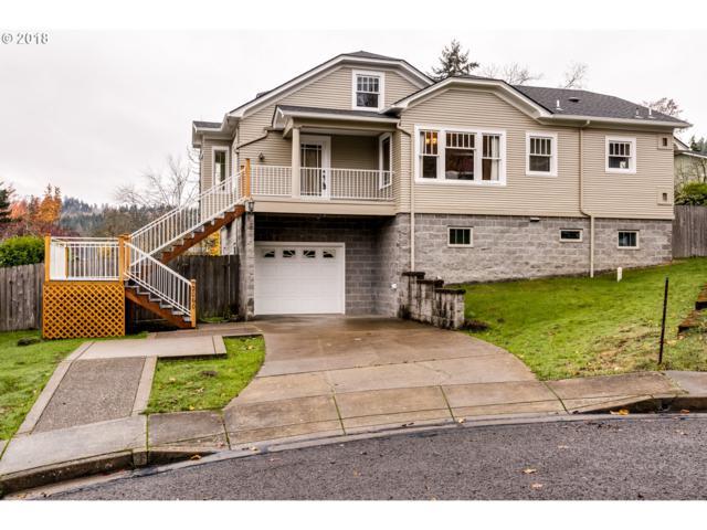 2060 Augusta St, Eugene, OR 97403 (MLS #18646822) :: Song Real Estate