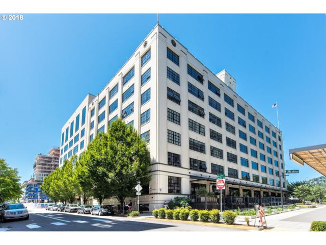 1400 NW Irving St #318, Portland, OR 97209 (MLS #18647078) :: Next Home Realty Connection