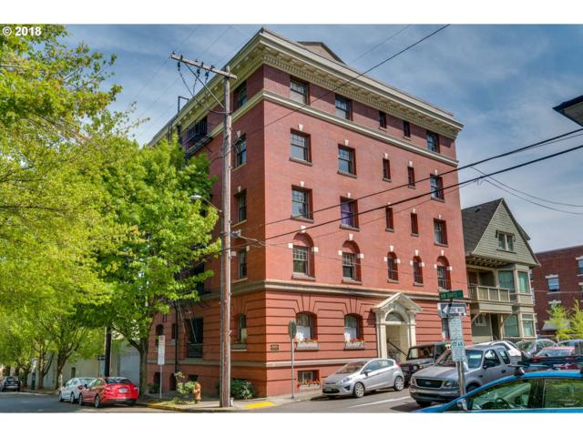 118 NW King Ave #1, Portland, OR 97210 (MLS #18647134) :: Team Zebrowski