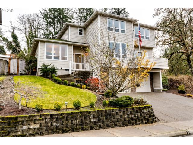 3479 Ambleside Dr, Springfield, OR 97478 (MLS #18647182) :: Song Real Estate