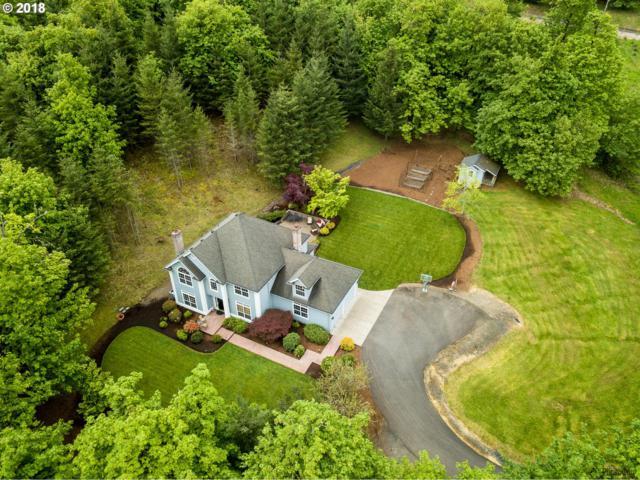 2110 Woodson St, Eugene, OR 97405 (MLS #18647248) :: R&R Properties of Eugene LLC