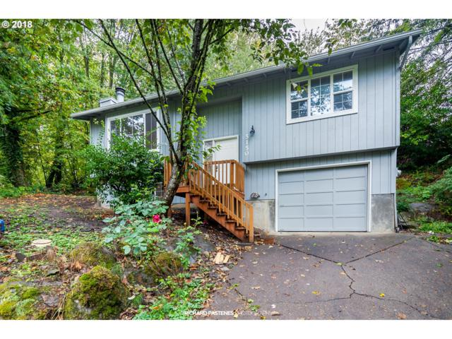 5150 SW Garden Home Rd, Portland, OR 97219 (MLS #18647299) :: Hatch Homes Group