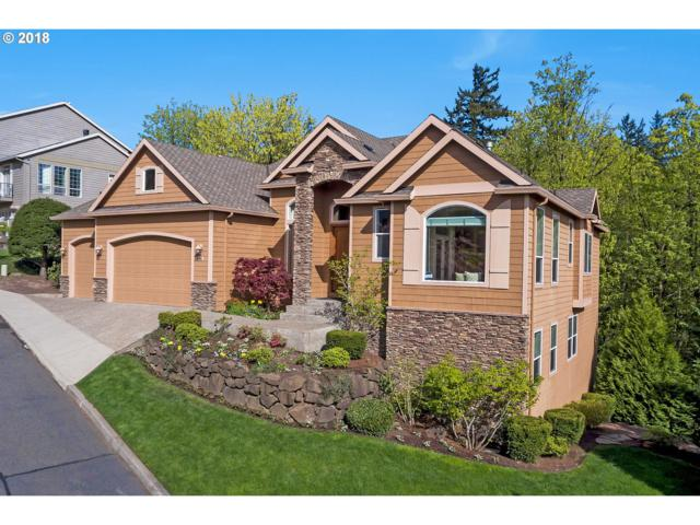 8404 NW Cedar Ln, Portland, OR 97229 (MLS #18647613) :: Stellar Realty Northwest