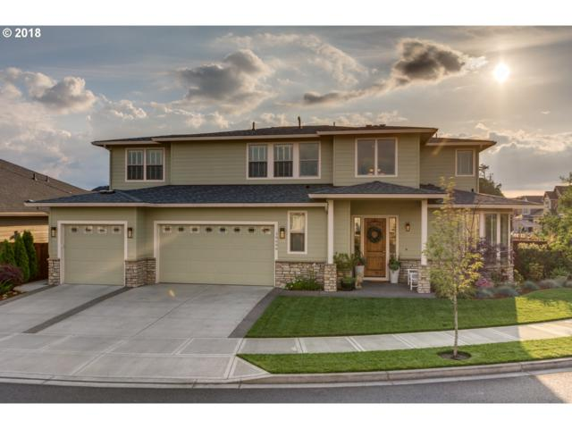 10606 NW 36TH Ave, Vancouver, WA 98685 (MLS #18647723) :: Team Zebrowski