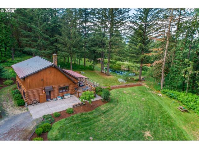 16125 SW Chehalem Way, Newberg, OR 97132 (MLS #18647728) :: Fox Real Estate Group