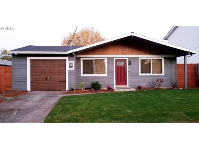 1724 NE 108TH Ave, Portland, OR 97220 (MLS #18647834) :: Premiere Property Group LLC