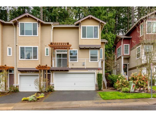15430 SW Sparrow Loop #105, Beaverton, OR 97007 (MLS #18647854) :: McKillion Real Estate Group