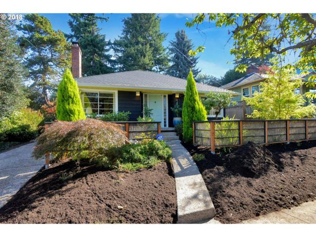 404 NE 86TH Ave, Portland, OR 97220 (MLS #18648050) :: Five Doors Network