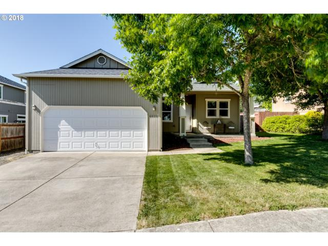 6020 Orchid Ln, Springfield, OR 97478 (MLS #18648072) :: Song Real Estate