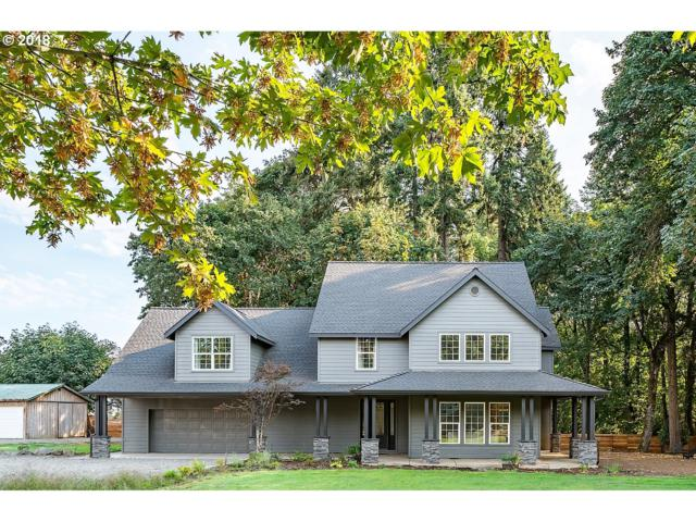 84842 S Ridgeway Rd, Pleasant Hill, OR 97455 (MLS #18648073) :: R&R Properties of Eugene LLC