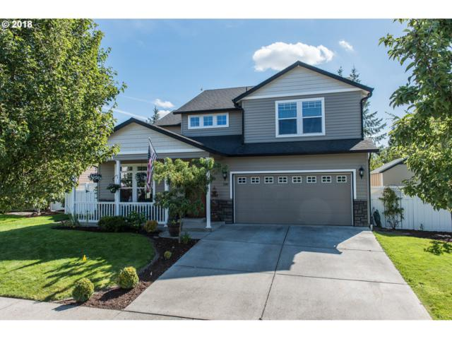 2101 N 5TH Way, Ridgefield, WA 98642 (MLS #18648111) :: Next Home Realty Connection
