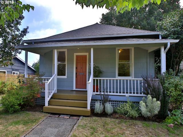 8606 N Gloucester Ave, Portland, OR 97203 (MLS #18648180) :: McKillion Real Estate Group