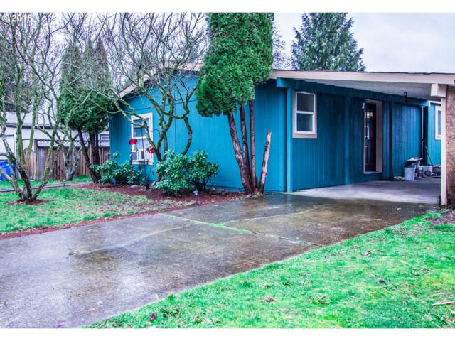 14809 NE 70TH St, Vancouver, WA 98682 (MLS #18648205) :: Next Home Realty Connection