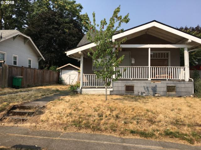 6537 NE 6TH Ave, Portland, OR 97211 (MLS #18648230) :: Next Home Realty Connection