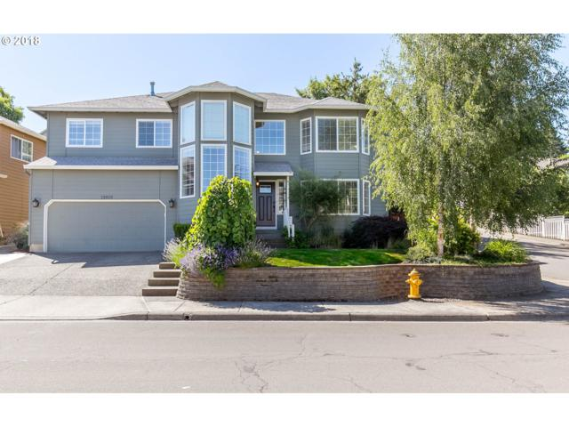13856 SW Liden Dr, Tigard, OR 97223 (MLS #18648435) :: Fox Real Estate Group