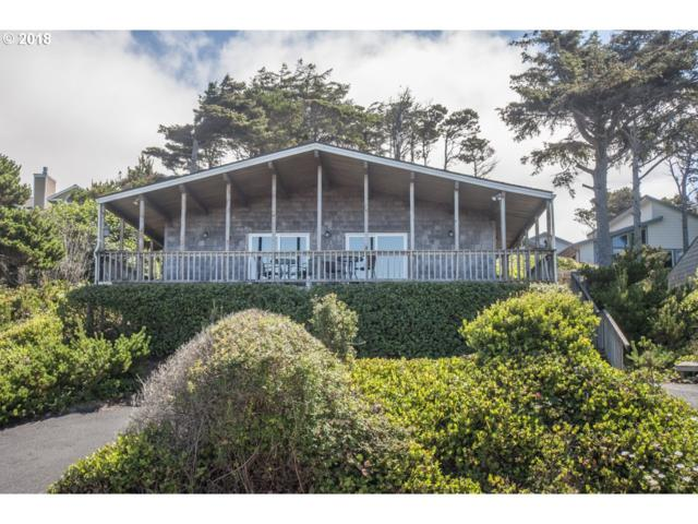 3630 Lincoln Ave, Depoe Bay, OR 97341 (MLS #18648452) :: Cano Real Estate