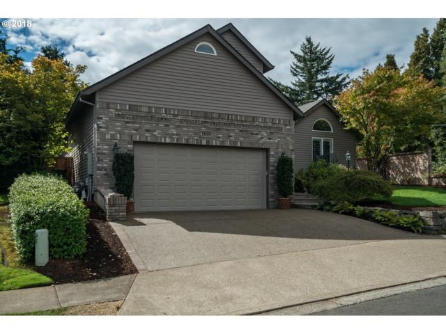 1830 Deana Dr, West Linn, OR 97068 (MLS #18648455) :: Beltran Properties powered by eXp Realty