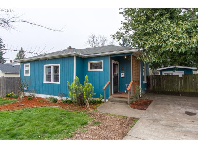 5026 NE 57TH Ave, Portland, OR 97218 (MLS #18648512) :: Hatch Homes Group