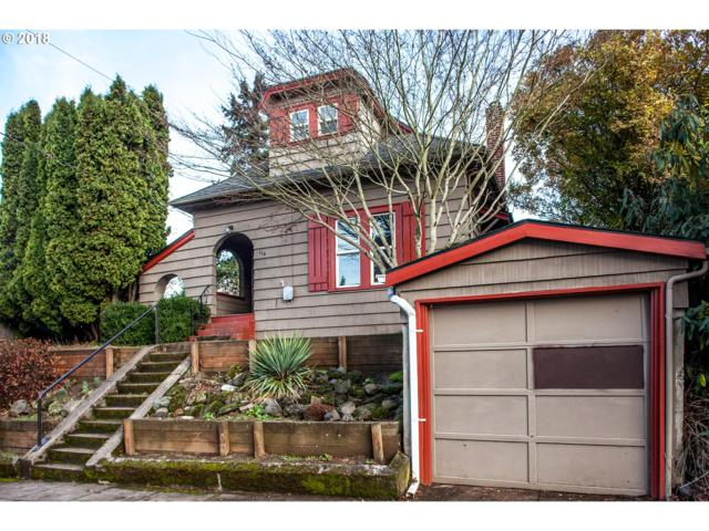 114 SE 74TH Ave, Portland, OR 97215 (MLS #18649089) :: R&R Properties of Eugene LLC