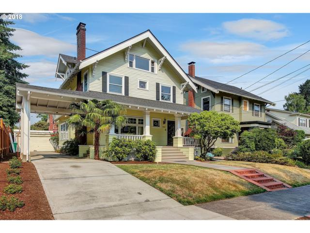 2609 NE 22ND Ave, Portland, OR 97212 (MLS #18649441) :: Cano Real Estate