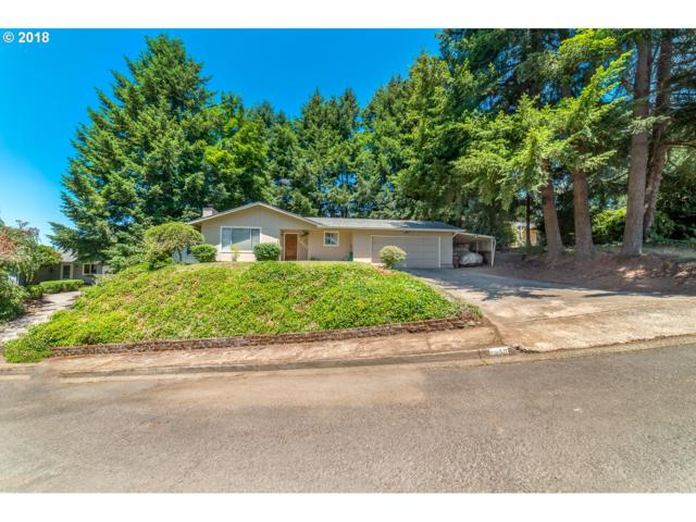 1450 Harrison Ct, Cottage Grove, OR 97424 (MLS #18649455) :: The Lynne Gately Team