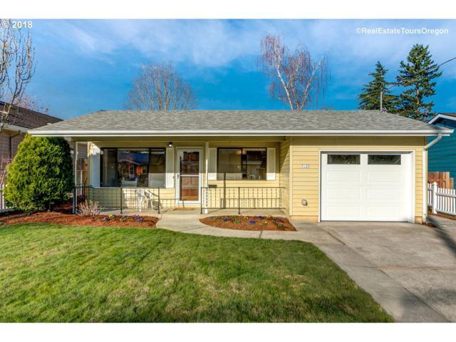 7137 N Knowles Ave, Portland, OR 97217 (MLS #18649722) :: Hatch Homes Group