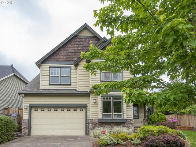 14390 SW Connor Pl, Tigard, OR 97224 (MLS #18649769) :: Change Realty