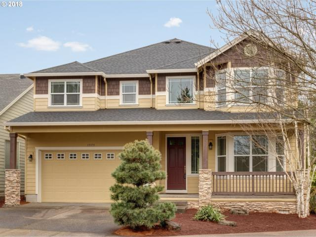 13375 SW Angus Ct, Tigard, OR 97224 (MLS #18649909) :: Portland Lifestyle Team