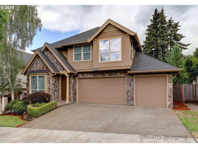 11073 SW Koller St, Tualatin, OR 97062 (MLS #18649918) :: Fox Real Estate Group