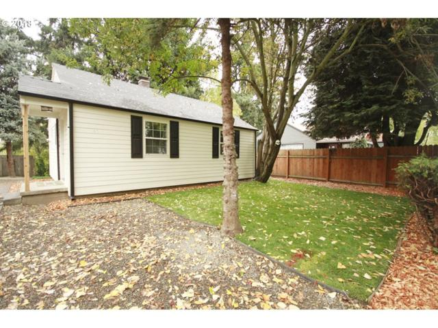 565 N Marine Dr, Portland, OR 97217 (MLS #18649919) :: Hatch Homes Group