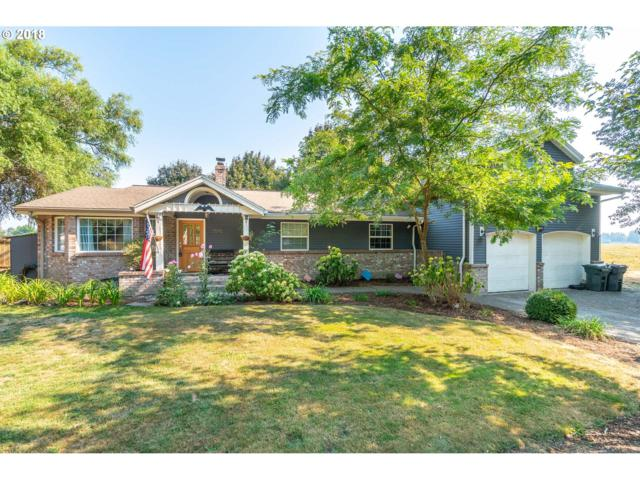 2590 SE 1ST Ave, Canby, OR 97013 (MLS #18649988) :: Beltran Properties powered by eXp Realty