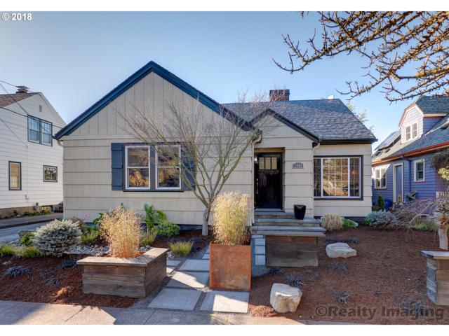 1945 SE 25TH Ave, Portland, OR 97214 (MLS #18650045) :: Hatch Homes Group